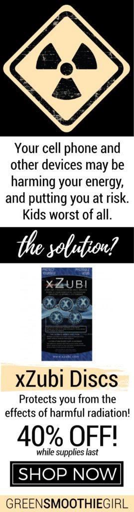 xZubi Discs