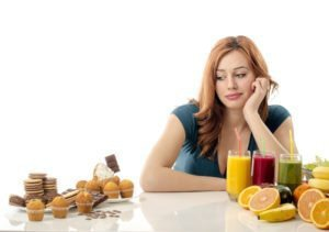 Overcoming fears about detoxing--beating sugar addictions
