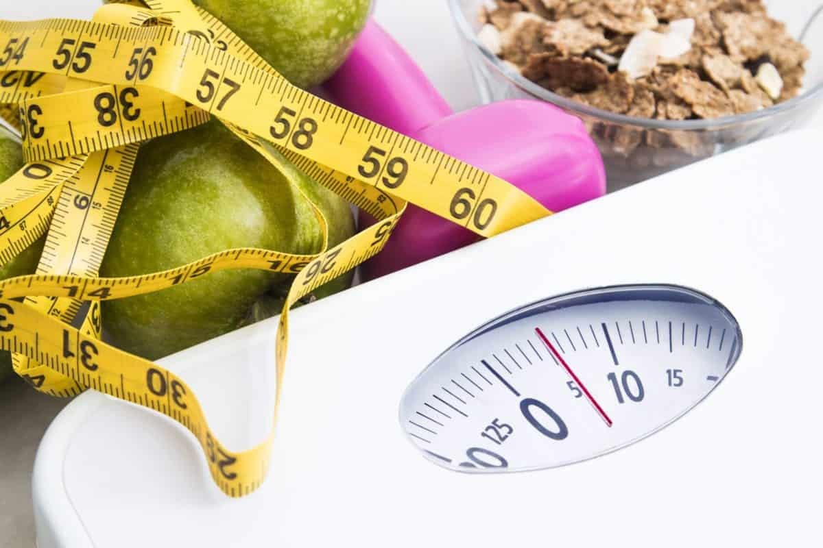 Detox to modify your weight set point