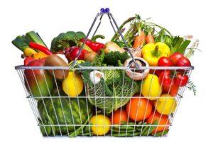 Overcoming detoxing fears--having enough to eat