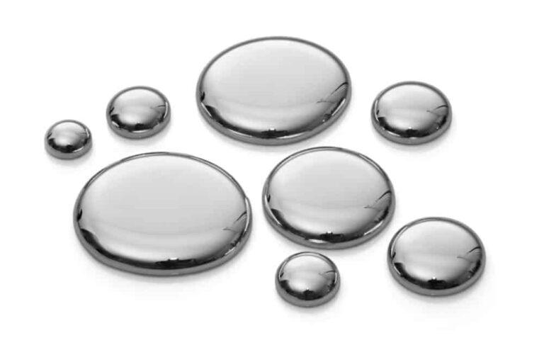Heavy Metals Exposure--Mercury