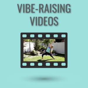 Vibe-Raising Videos