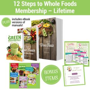 12_Steps_to_Whole_Foods_Membership_-_Lifetime_plus_bonuses