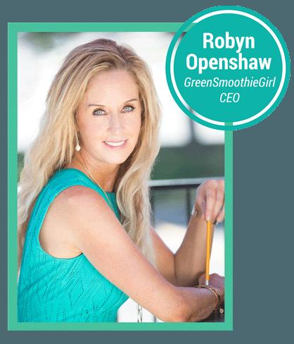 Robyn-healthy-mouth