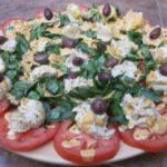Patty's Caprese Salad