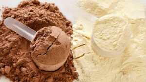 Feature | Whey Protein Is Bad For You, Here's Why