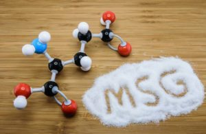MSG, deadly neurotoxins