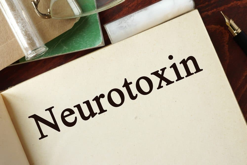 Can You Spot Neurotoxins On Your Food Labels?