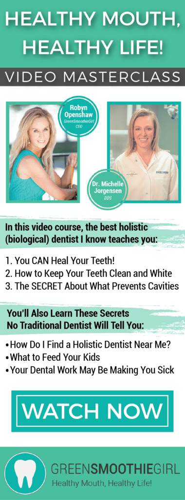 Healthy Mouth, Healthy Life Video Masterclass