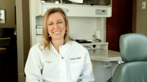 Biological Dentist Dr. Michelle Jorgenson