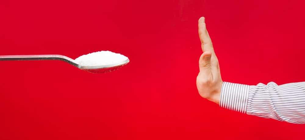 Avoid Hidden Sugar in Food