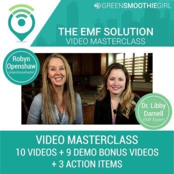 EMF Solution