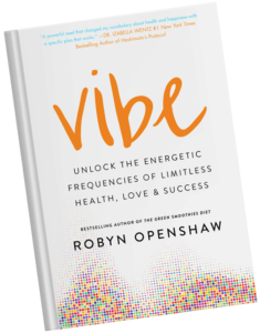 Vibe, by Robyn Openshaw