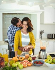 Eat more whole-food plants   Low Libido and Nutrition: Health Hacks For A Better Sex Drive