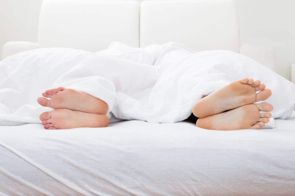 Low Libido and Nutrition: 10 Health Hacks For A Better Sex Drive