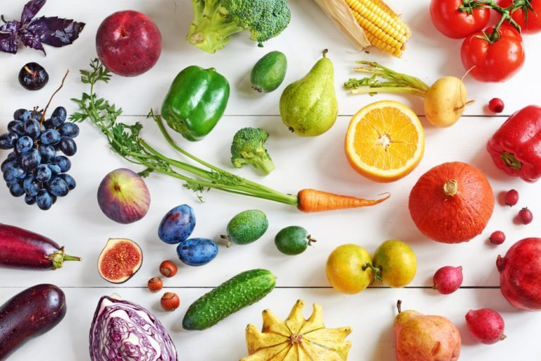 Forget CALORIES. Let's talk about the VIBRATIONS of food!