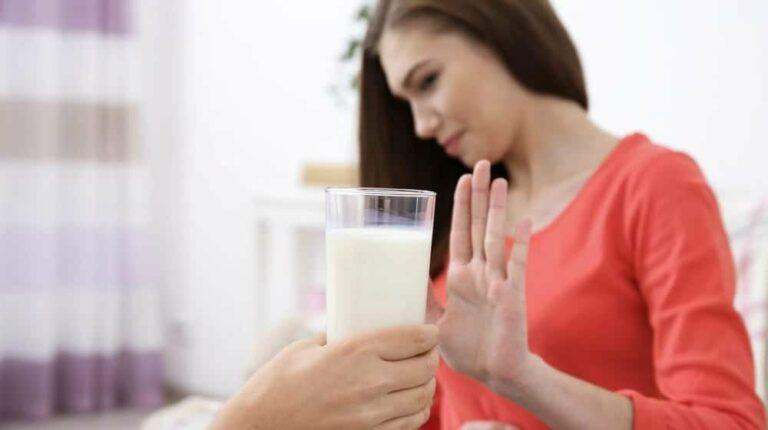 Calcium in Milk | Don't Get Your Calcium From Milk