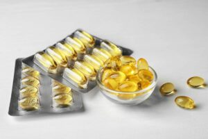 Fish oil pills are NOT the best way to get your Omegas!