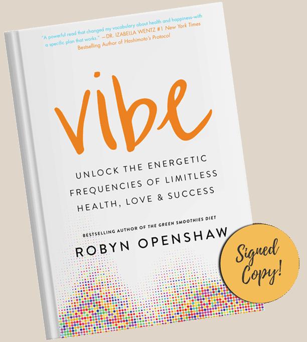 vibe-book