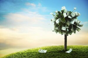 The Vibrations of Money, Wealth, and Success