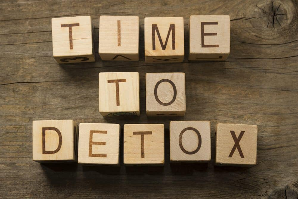 How to Detox Your Body Quickly, Safely, and Naturally