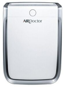 Detox your home with an Air Doctor unit