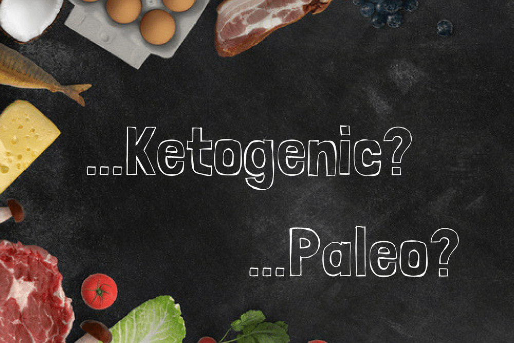 Why Ketosis Diets Will Fail: The Paleo and Keto Manifesto
