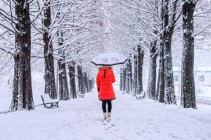 How To Beat Winter Blues