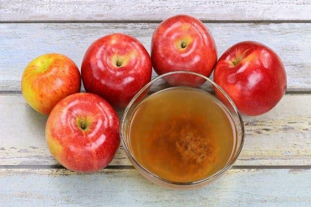 Apple Cider Vinegar Detox | Detoxifying Drinks: What Works? What Doesn't?