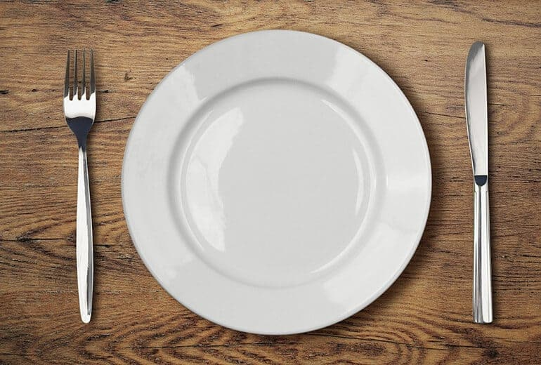 Fasting Without Food Or Water