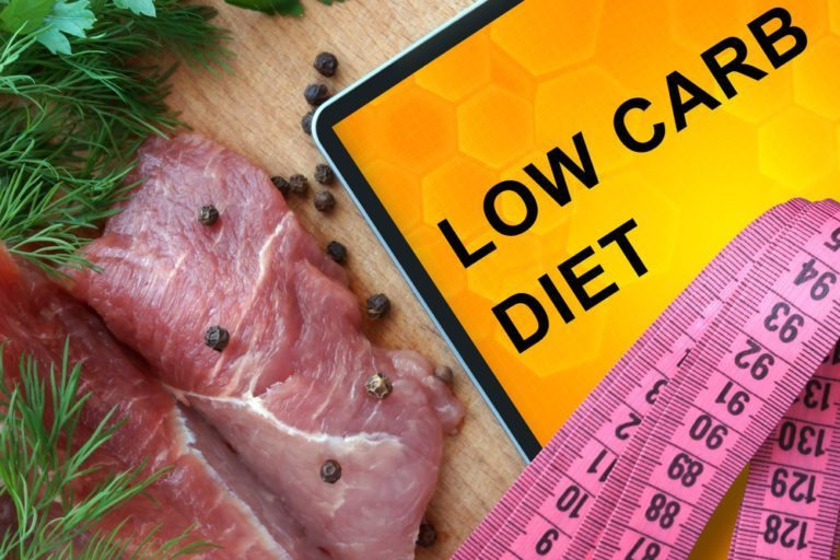 """""""The Biggest Loser"""" Bob Harper Changes His Position on Low-Carb Diets"""