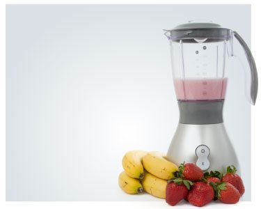 blender-with-berry-smoothie