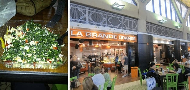 Phoenix Airport | Healthy Travel Food – The Ultimate Packing Lists for Eating Right on a Trip