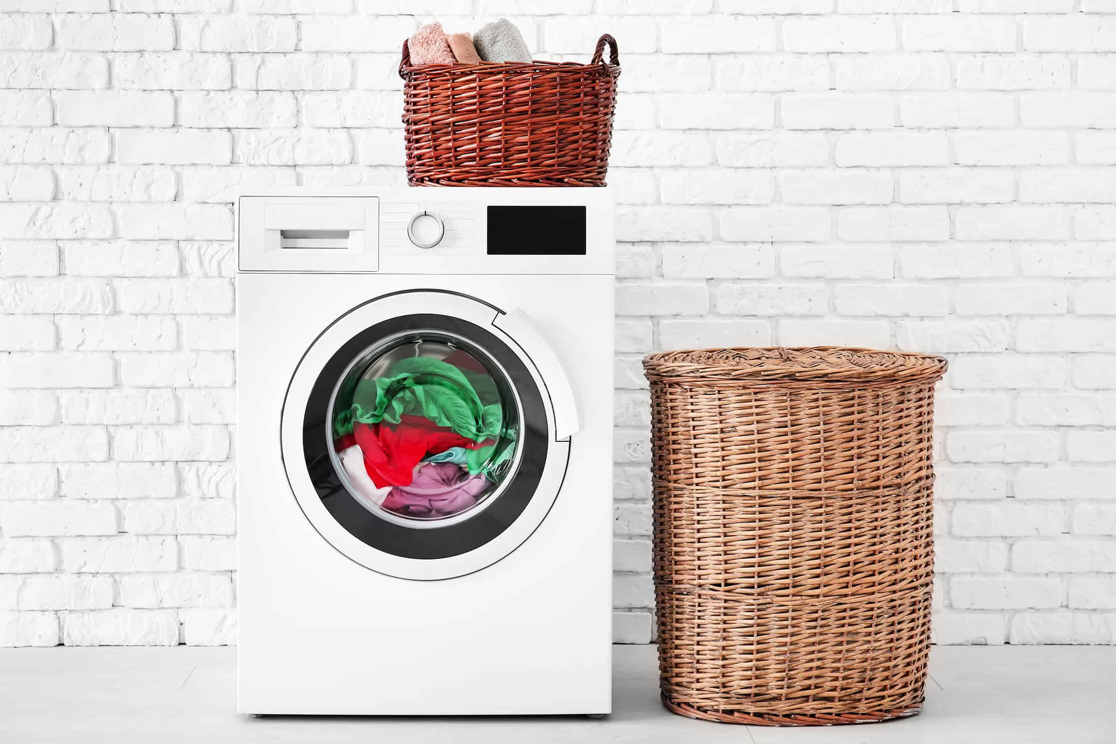 Non-Toxic Laundry Products