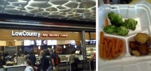 Atlanta Airport | Healthy Travel Food – The Ultimate Packing Lists for Eating Right on a Trip