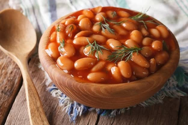 Choose Low Sodium Beans | Easy Ways to Make Gorgeous and Delicious Complete-Meal Salads