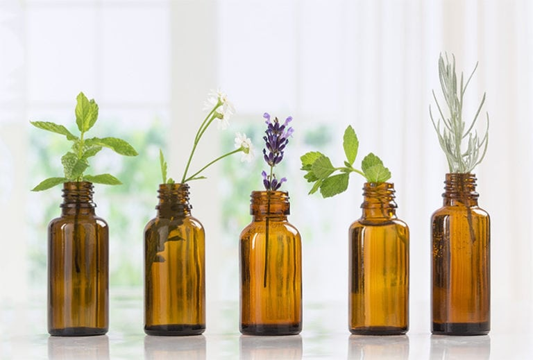 An Overview of the Vibrational Frequency of Essential Oils