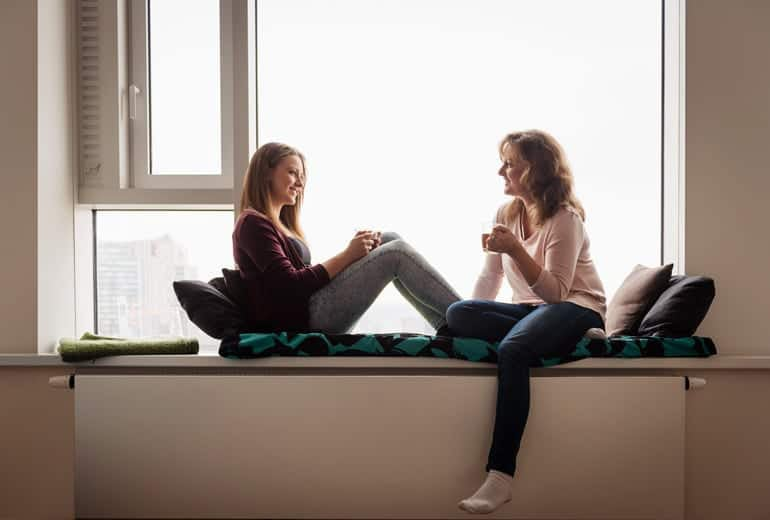 Poop, Porn, and Vaping: Awkward Conversations You Must Have With Your Teens | GreenSmoothieGirl