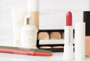 Blog: cosmetic ingredients to avoid