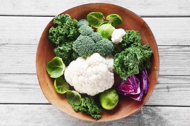 Goitrogens in Cruciferous Vegetables | What Are Anti-Nutrients, And Should You Worry About Them In Your Food?