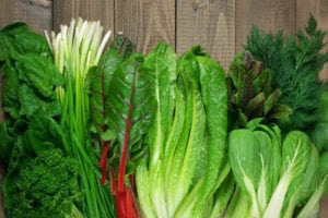 Oxalates in Green Leafy Vegetables | What Are Anti-Nutrients, And Should You Worry About Them In Your Food?