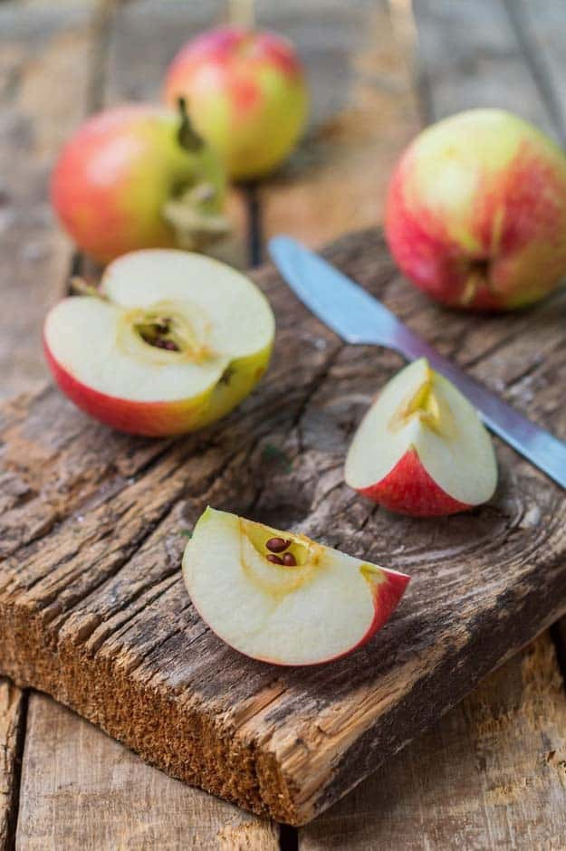 Cyanide in Apples | What Are Anti-Nutrients, And Should You Worry About Them In Your Food?