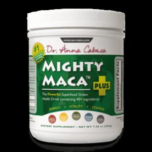 mighty maca