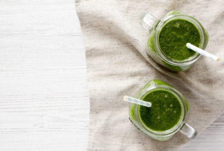 Green Smoothie Weight Loss | Why Do I Get Constipated?