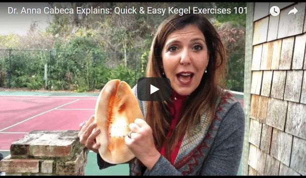 screenshot kegel exercises