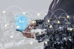 Blog: 3G, 4G, and 5G Networks: Why the Difference Can Affect Your Health