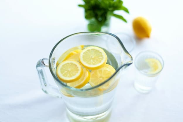 Lemon Juice Colon Cleanse Benefits | Cleansing and Colon Health
