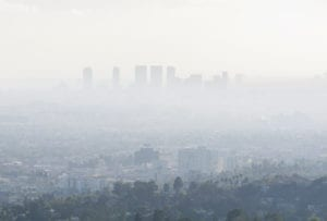 Blog: Air Pollution Levels: What Are We Really Breathing?