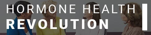 Hormone Health Revolution