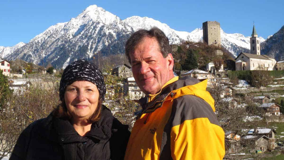 john-cheryl-thackeray-in-switzerland